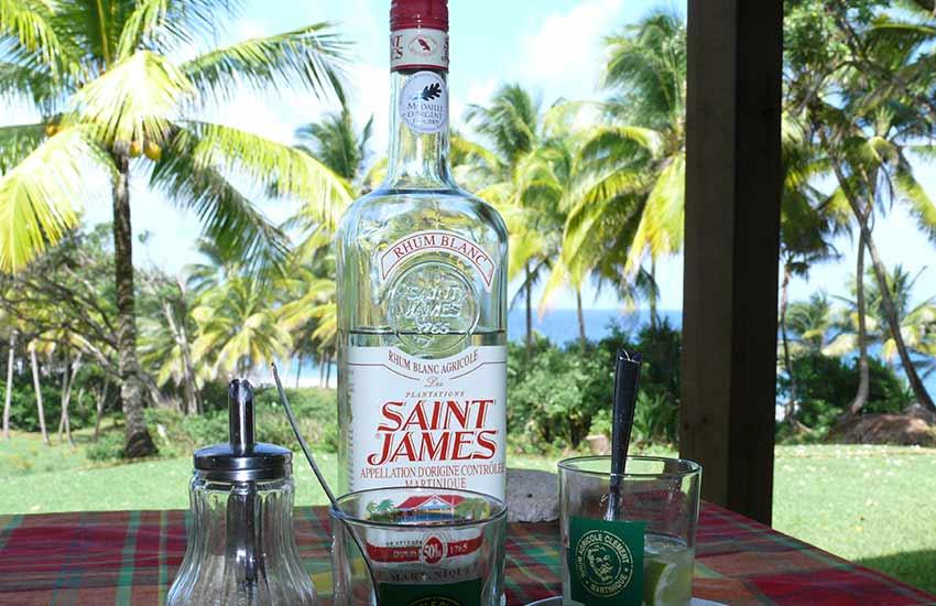 rencontre soleil martinique
